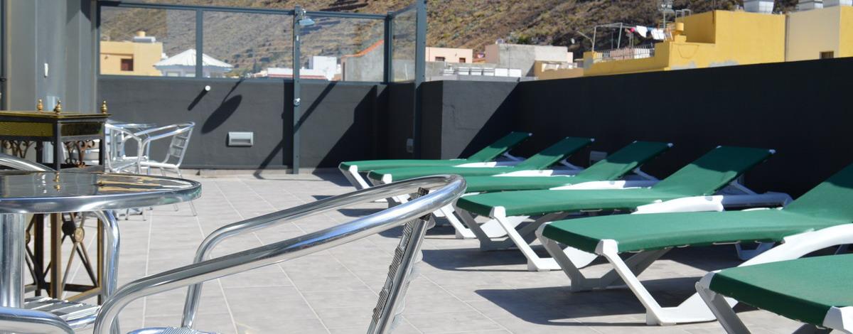 Su Hotel Ideal en La Gomera